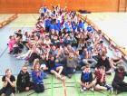 2. Hamburger Schul-Faustball-Cup am 22.04.2015